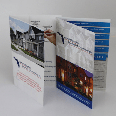 Victoria Equities Old and New Brochure | MMP Longwood