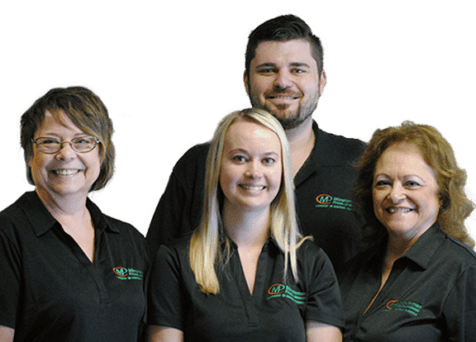 Minuteman Press Longwood Customer Service Team