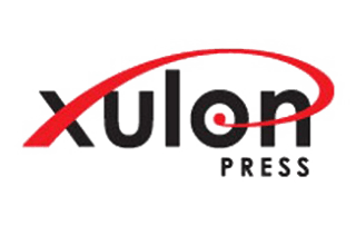 Xulon Press Logo | MMP Longwood