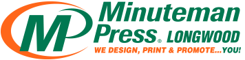 Minuteman Press Longwood Mobile Retina Logo