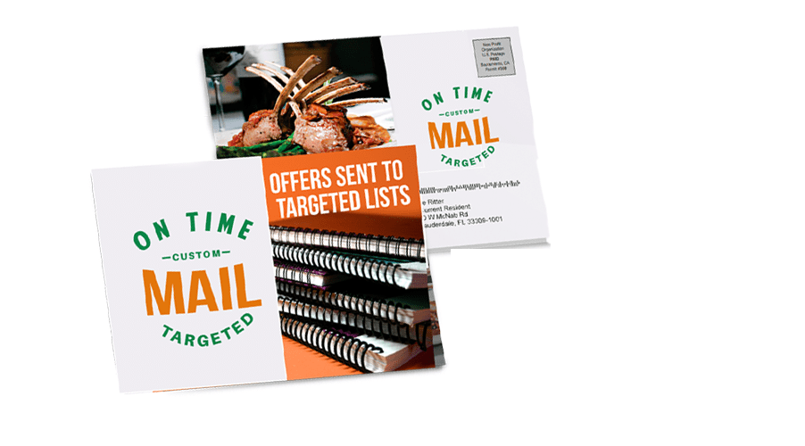 Direct Mail Marketing Services | MMP Longwood