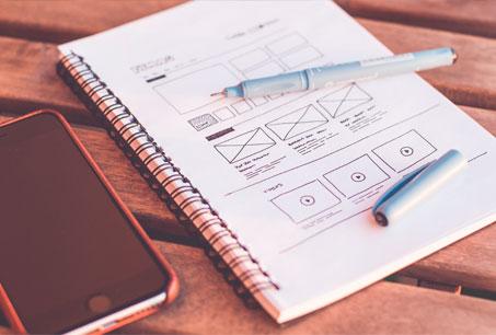 Minuteman Press Longwood Web Design -- Website Audit and Redesign