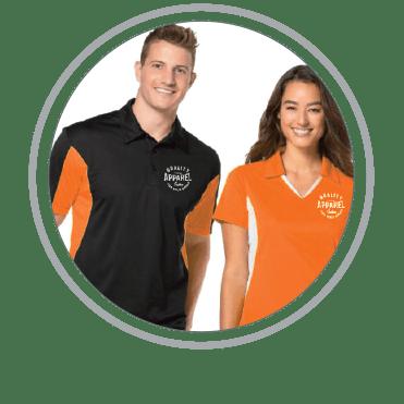 Branded Apparel | MMP Longwood