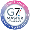 G7 | Master Colorspace | MMP Longwood