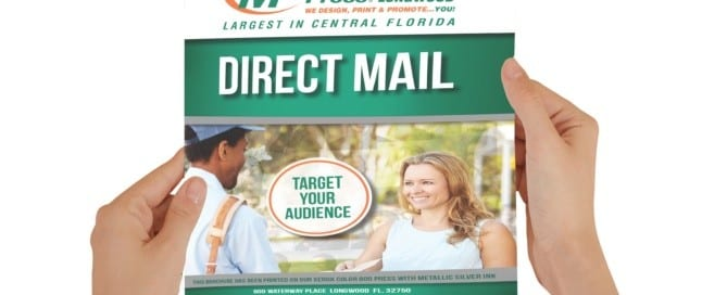 Direct marketing in the digital age | MMP Longwood