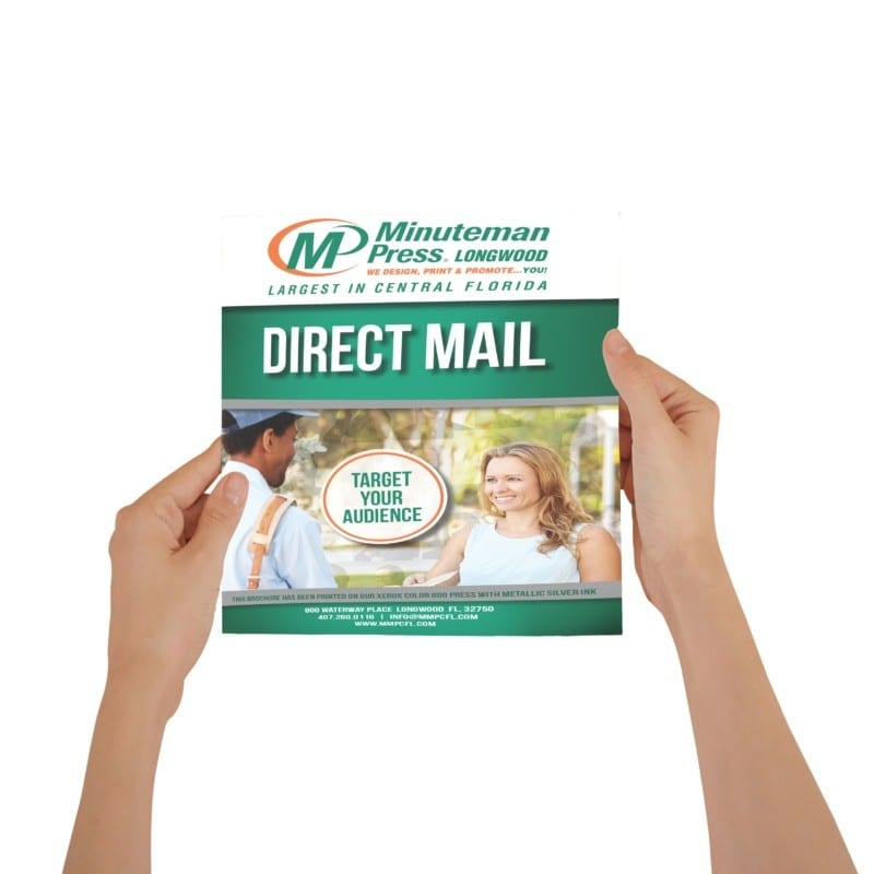 Direct marketing in the digital age | MMP Longwood