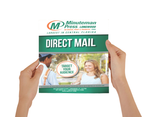 Direct marketing in the digital age