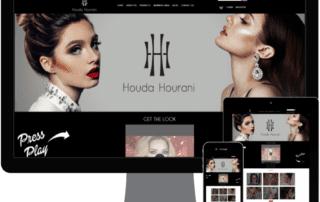 Hounda Hourani | Case study | Minuteman Press Florida