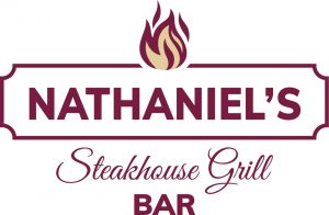 Nathaniels Steakhouse Logo Design | MMP Longwood