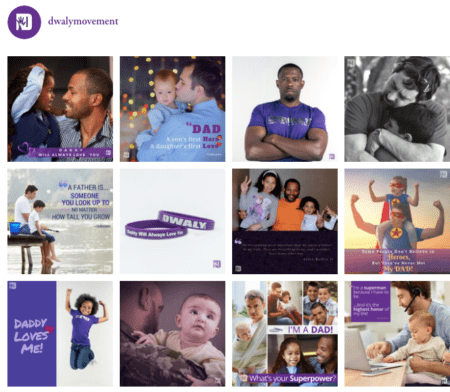 Dwaly | Instagram Case Study | Minuteman Press Longwood