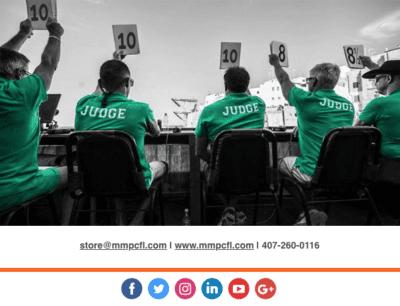 Sports Judges | MMP Longwood