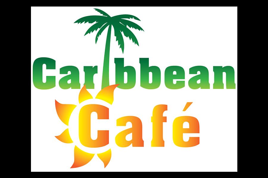 Caribbean Cafe Logo | Logo Design Services | MMP Longwood