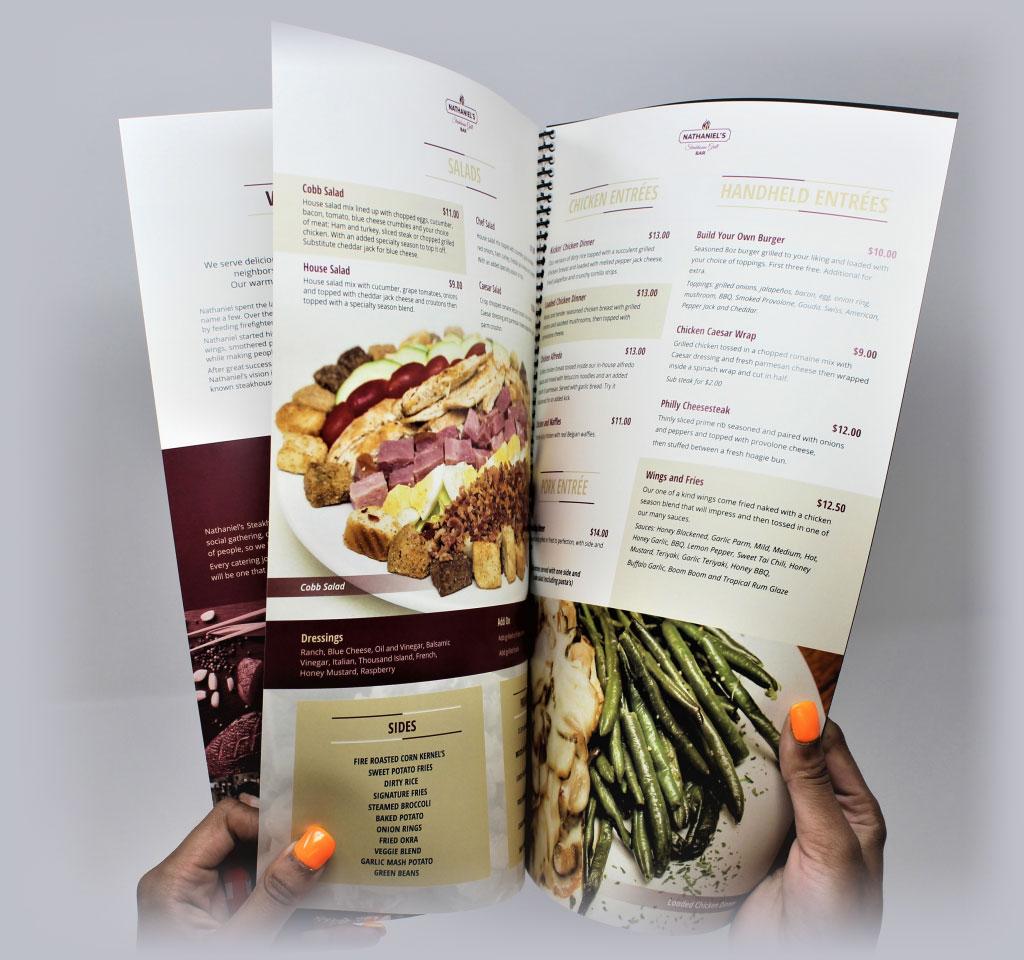 nathaniel's_menu - case study