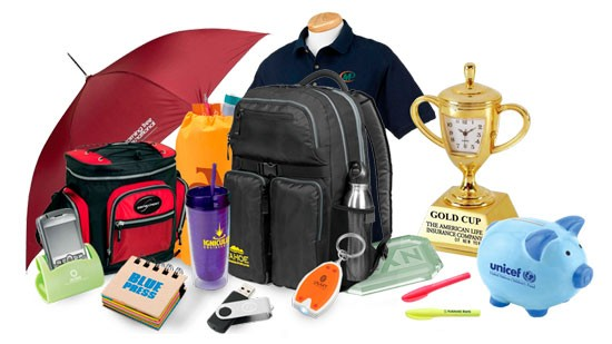 Promotional Products- Minuteman Longwood