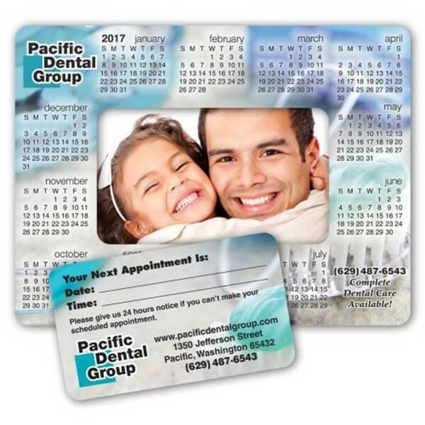 Magnetic Calendar | MMP Longwood