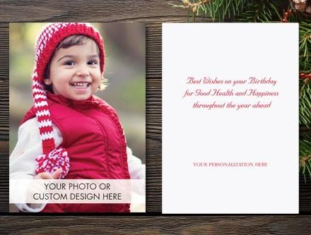 Personalized Card | MMP Longwood