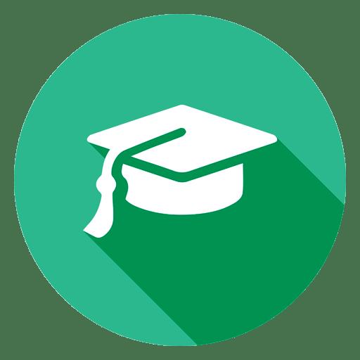 Graduation Icon | MMP Longwood