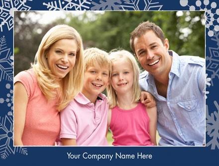 Holiday Card | Custom Cards | MMP Longwood