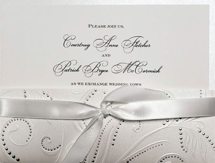 Wedding Card | Special Occasion Card | MMP Longwood
