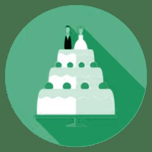 Wedding Icon | MMP Longwood