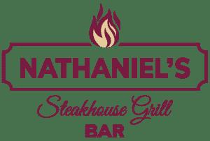 Nathaniels Steakhouse | Logo Design | MMP Longwood