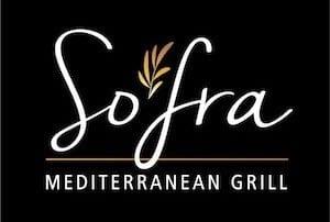 Sofra Logo | Portfolio | MMP Longwood
