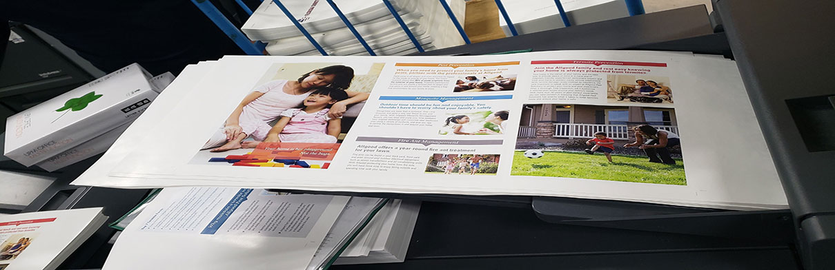 Short Run Wide Format Printing   MMP Longwood