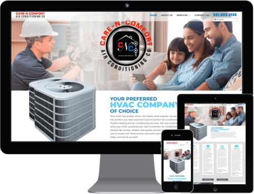 Care and Comfort Air Conditioning