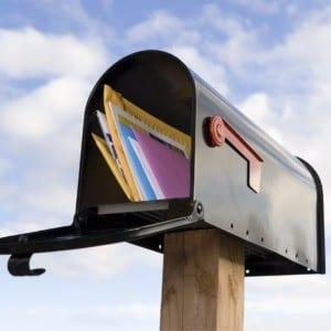 EDDM Mailbox | MMP Longwood